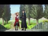 Sword Art Online _ Искусство Меча Онлайн - 4 серия [Pozitiv]