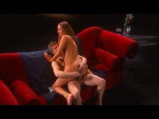Позы в сексе. Наглядная демонстрация (Видео)