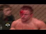 MMA - спорт настоящих мужчин, который нельзя объяснить словами