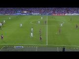 Лига Чемпионов 2011-12 / Группа D / 3-й тур / Реал (Испания) - Лион (Франция) 1 тайм